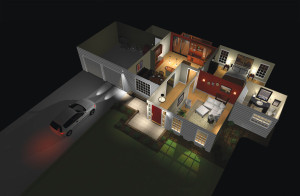 Whole Home Automation Tulsa